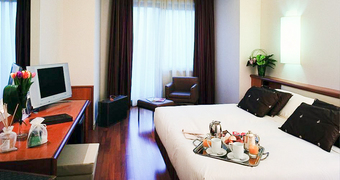 Hotel Londra Firenze Florence hotels