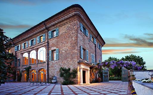 Locanda del Sant'Uffizio 4 Star Hotels Cioccaro di Penango