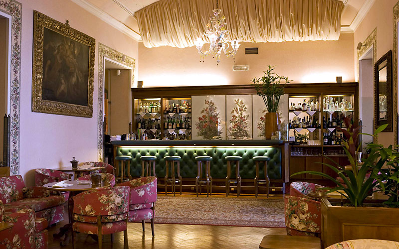 Royal Hotel Sanremo Sanremo And 23 Handpicked Hotels In