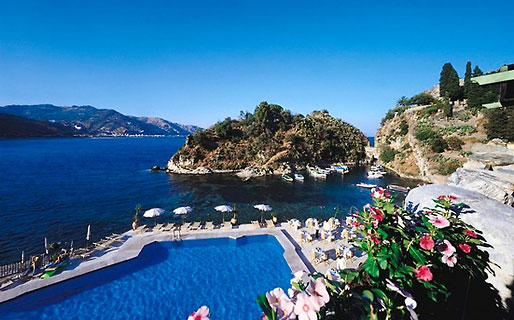 Star Hotels In Taormina Sicily