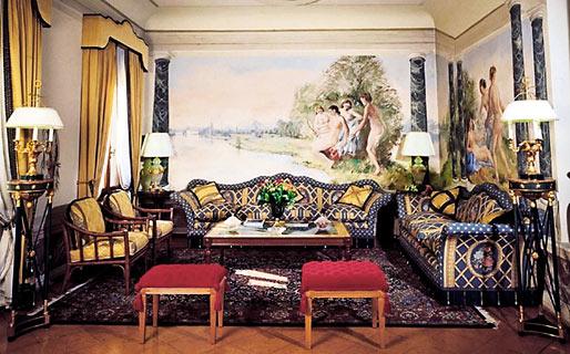Hotel Villa Margherita 4 Star Hotels Mira Porte