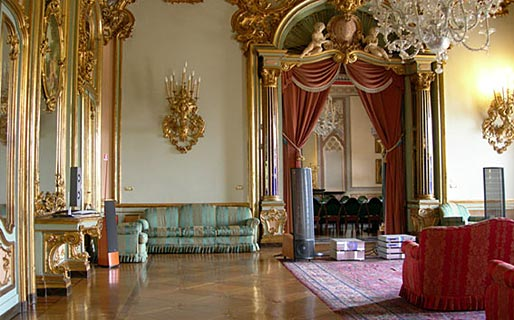 Grand Hotel Villa Cora Hotel 5 stelle Firenze