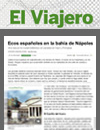 EL VIAJERO - Ecos espaoles en la baha de Npoles