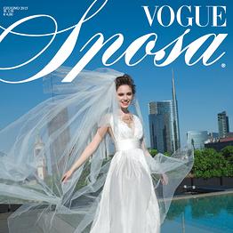 Vogue Sposa - So Capri So chic