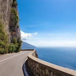 Astarita Car Service - Private Tour from Positano to the Amalfi Coast