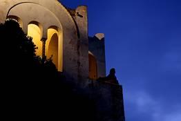 Capri Online - Concerti al tramonto