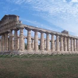 Astarita Car Service - Tour Privato Paestum e Costiera Amalfitana