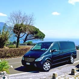 Astarita Car Service - Translado particular de Roma a Positano