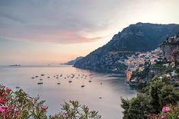 Sorrento Limo - Trasferimento da Napoli a Positano o viceversa
