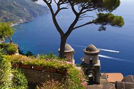 Eurolimo - Dia inteiro na Costa Amalfitana