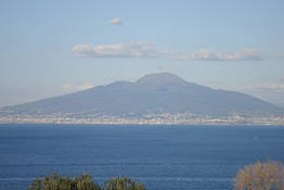 Eurolimo - Tour di Pompei + degustazione Lacryma Christi + Vesuvio