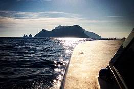 Capri Boat Service Luxury - Excursion Capri - Positano by Luxury Speedboat (7 hrs)