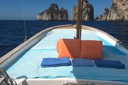 Capri Island Tour - Spring Special - Boat Tour around Capri