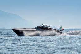 Pegaso Capri Boat Transfers - Translado VIP Relax de Nápoles para Capri -ida ou volta